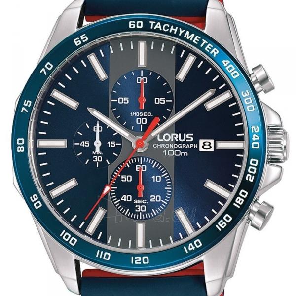 Vyriškas laikrodis LORUS RM389EX-9 Paveikslėlis 4 iš 5 310820161135
