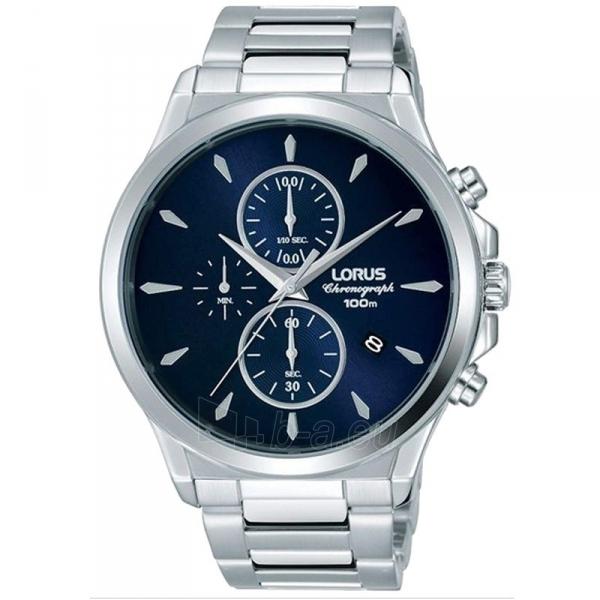 Male laikrodis LORUS RM397EX-9 Paveikslėlis 1 iš 2 310820159675