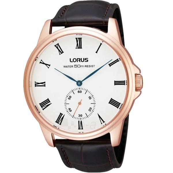 LORUS RN404AX-9 Paveikslėlis 1 iš 5 30069607947