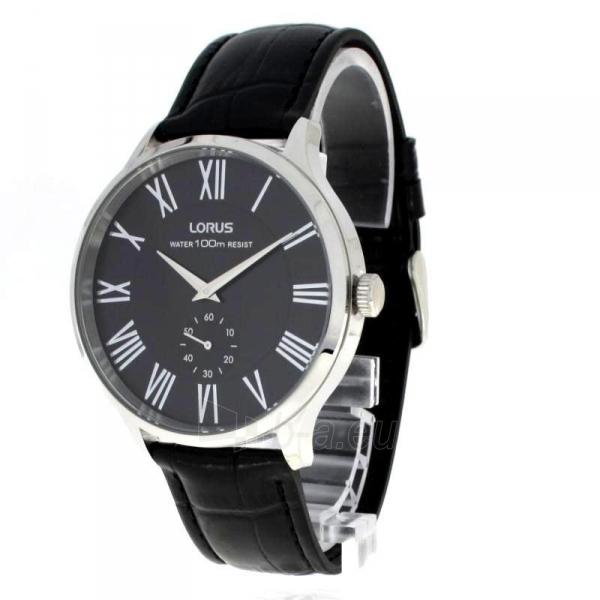 Vīriešu pulkstenis LORUS RN409AX-9 Paveikslėlis 4 iš 4 310820009993