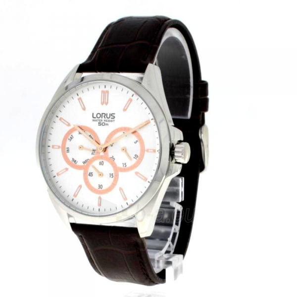 Vīriešu pulkstenis LORUS RP649CX-9 Paveikslėlis 3 iš 3 310820009820