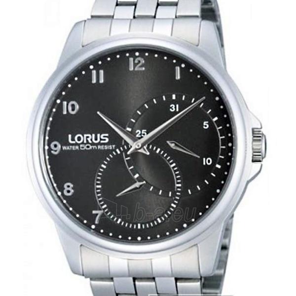 Vyriškas laikrodis LORUS RP663BX-9 Paveikslėlis 1 iš 4 30069607954