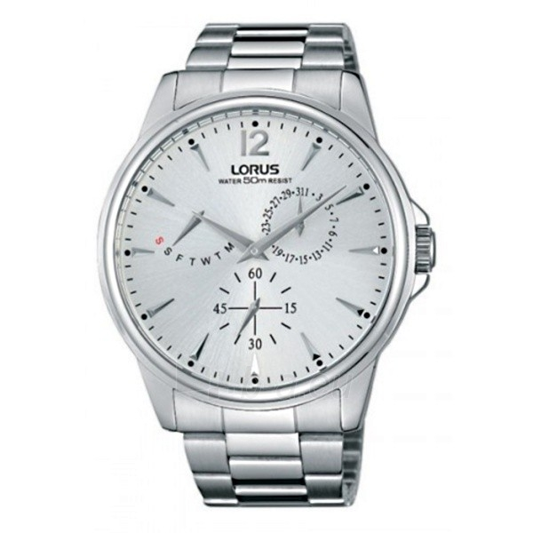 Vyriškas laikrodis LORUS RP859AX-9 Paveikslėlis 1 iš 1 30069607966