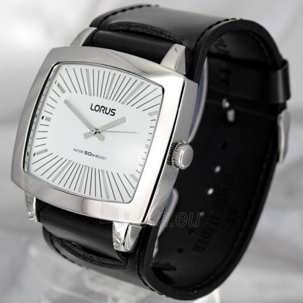 Vyriškas laikrodis LORUS RRS11TX-9 Paveikslėlis 1 iš 7 30069607977