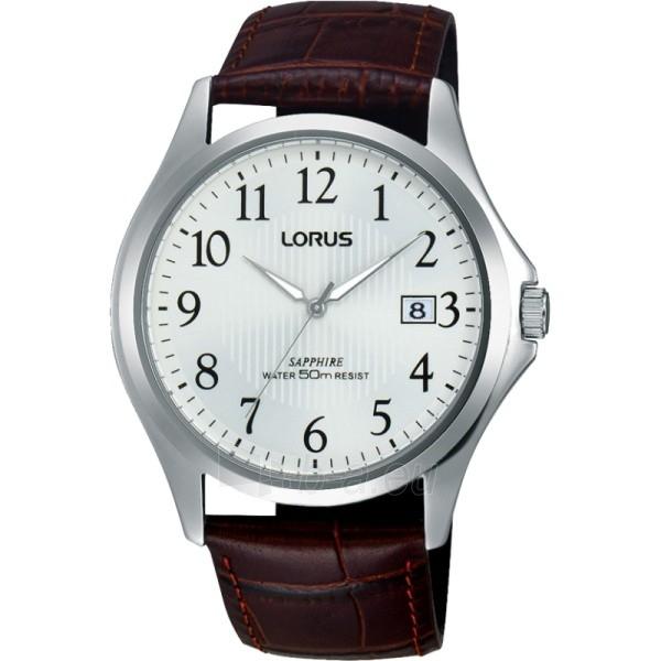 Vyriškas laikrodis LORUS RS901CX-9 Paveikslėlis 1 iš 1 30069607980