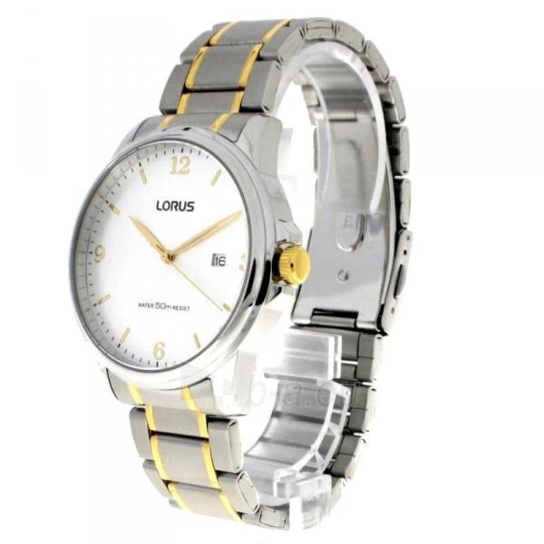 Male laikrodis LORUS RS905CX-9 Paveikslėlis 3 iš 4 310820009824