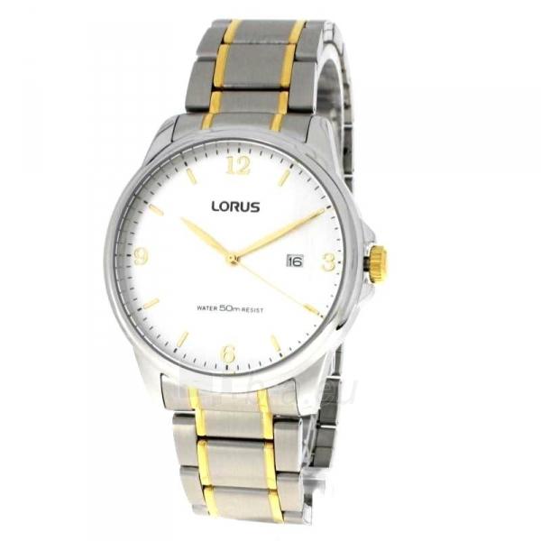 Male laikrodis LORUS RS905CX-9 Paveikslėlis 4 iš 4 310820009824