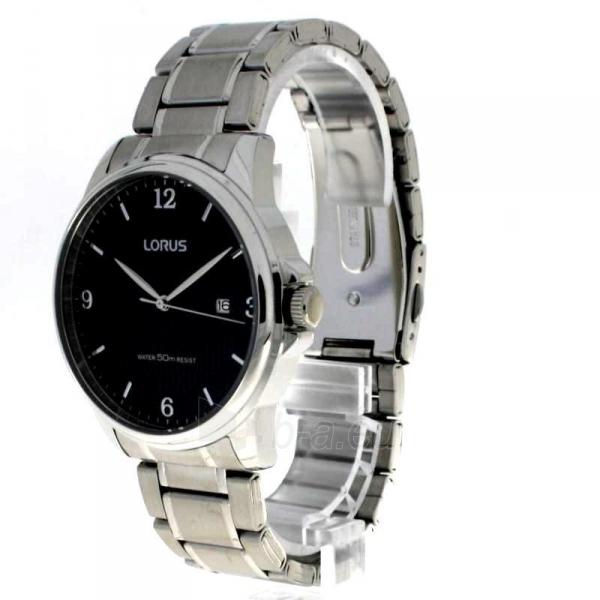 Male laikrodis LORUS RS907CX-9 Paveikslėlis 3 iš 4 310820009825