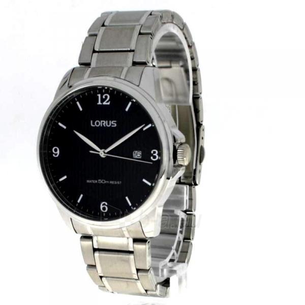 Male laikrodis LORUS RS907CX-9 Paveikslėlis 4 iš 4 310820009825