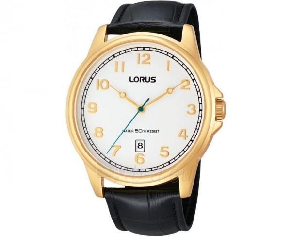 Vyriškas laikrodis Lorus RS914BX9 Paveikslėlis 1 iš 1 30069600989