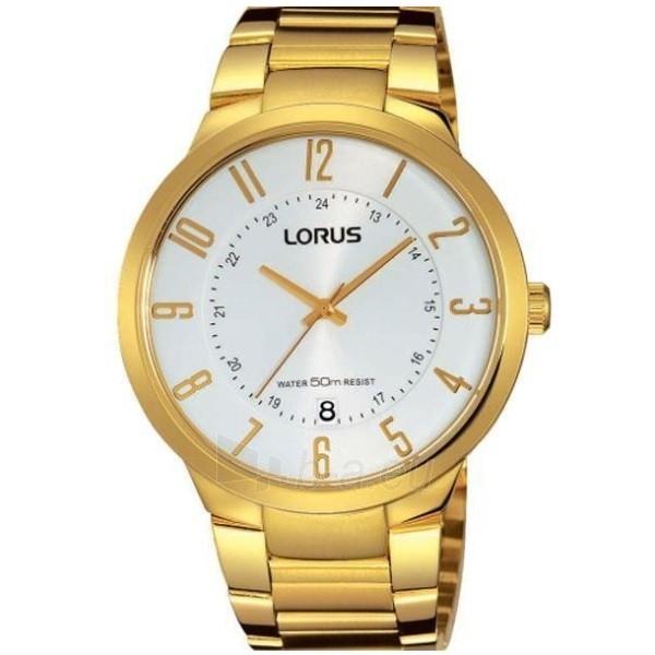 Male laikrodis LORUS RS976BX-9 Paveikslėlis 1 iš 1 310820009979