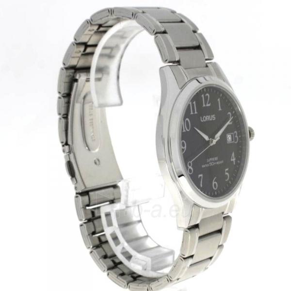 Vyriškas laikrodis LORUS RS995BX-9 Paveikslėlis 2 iš 7 30069608048