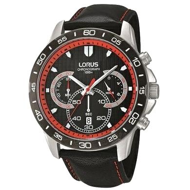 Male laikrodis LORUS RT301CX-9 Paveikslėlis 1 iš 1 30069608347