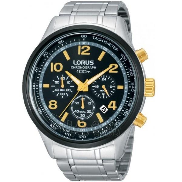 Male laikrodis LORUS RT311DX-9 Paveikslėlis 1 iš 3 30069608348
