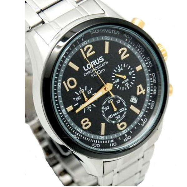 Male laikrodis LORUS RT311DX-9 Paveikslėlis 2 iš 3 30069608348