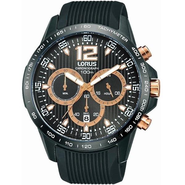 Vyriškas laikrodis LORUS RT315EX-9 Paveikslėlis 1 iš 2 310820009980