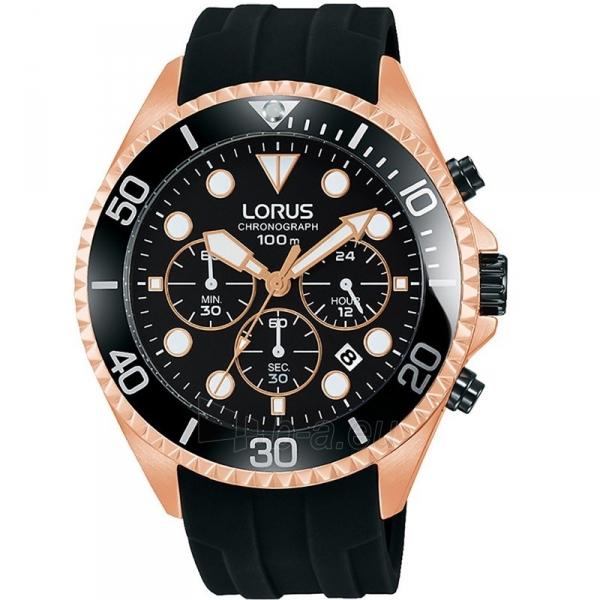 Vīriešu pulkstenis LORUS RT322GX-9 Paveikslėlis 1 iš 4 310820139733