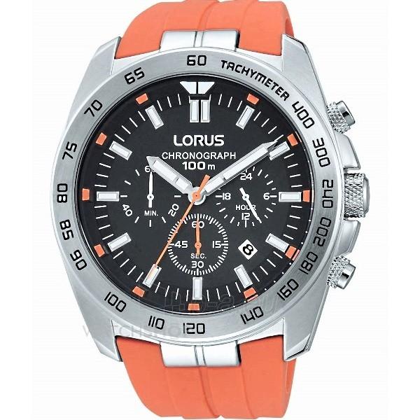 Male laikrodis LORUS RT331EX-9 Paveikslėlis 1 iš 3 310820009982