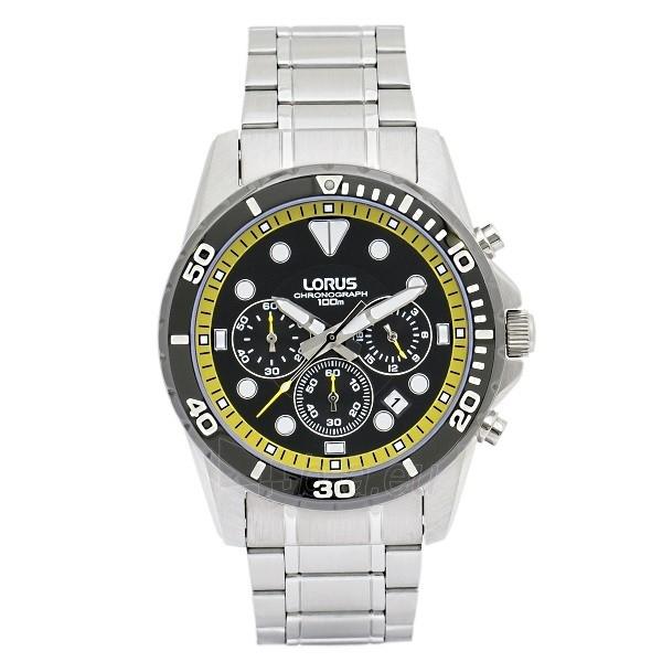 Male laikrodis LORUS RT335BX-9 Paveikslėlis 1 iš 2 310820009977