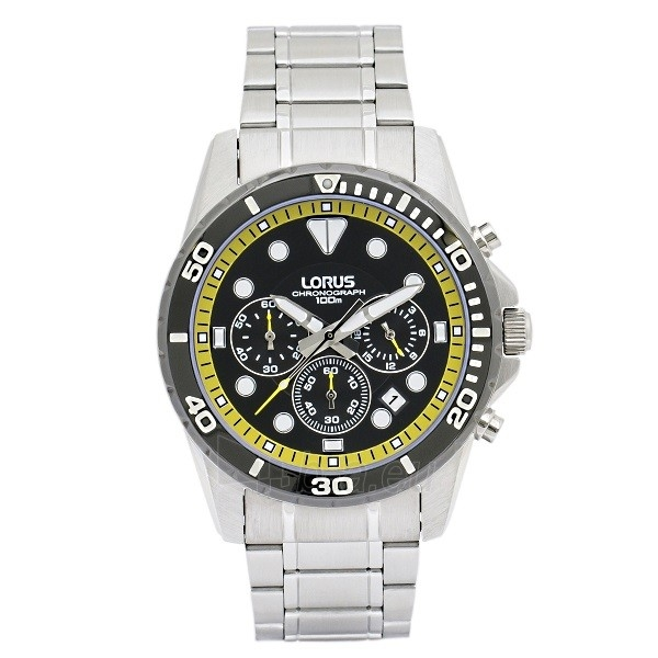 Vīriešu pulkstenis LORUS RT335BX-9 Paveikslėlis 1 iš 2 310820009977