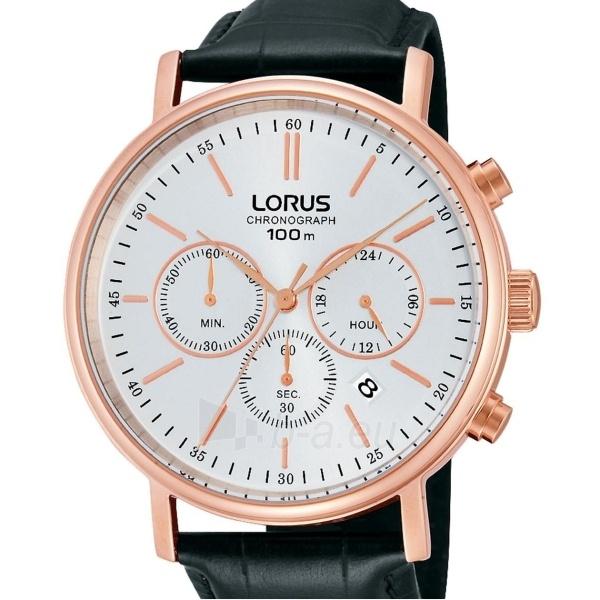Vyriškas laikrodis LORUS RT338DX-9 Paveikslėlis 1 iš 9 30069608068