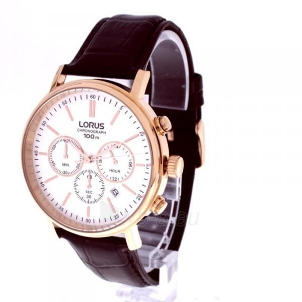Vyriškas laikrodis LORUS RT338DX-9 Paveikslėlis 3 iš 9 30069608068