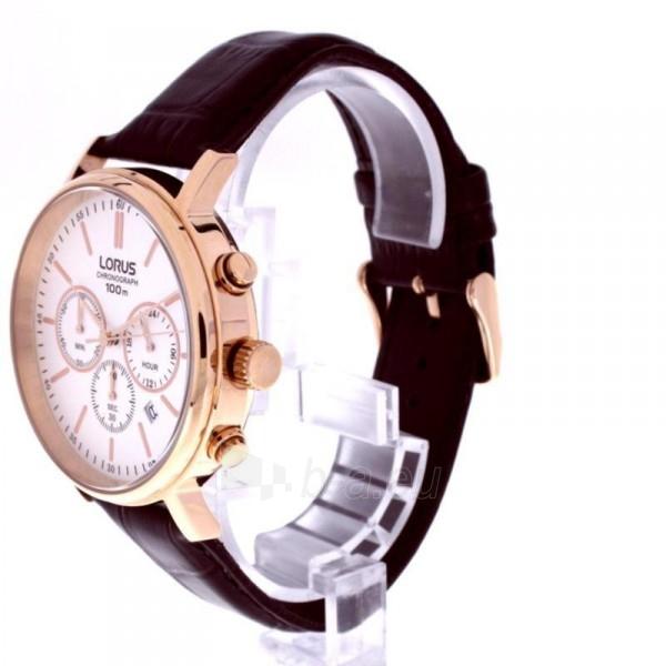 Vyriškas laikrodis LORUS RT338DX-9 Paveikslėlis 4 iš 9 30069608068