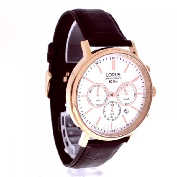 Vyriškas laikrodis LORUS RT338DX-9 Paveikslėlis 8 iš 9 30069608068