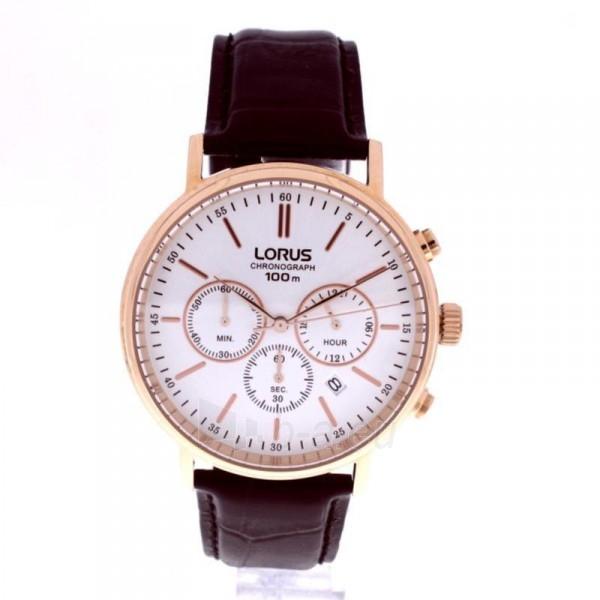 Vyriškas laikrodis LORUS RT338DX-9 Paveikslėlis 9 iš 9 30069608068