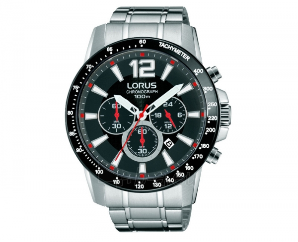 Vīriešu pulkstenis Lorus RT351EX9 Paveikslėlis 1 iš 1 30069610600