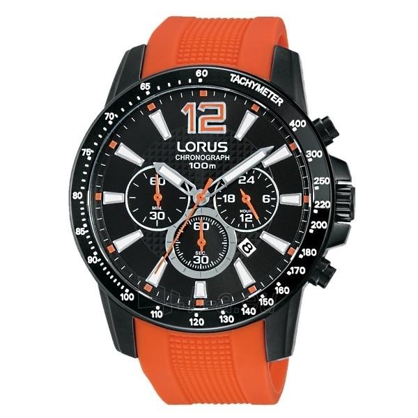 Vyriškas laikrodis LORUS RT357EX-9 Paveikslėlis 1 iš 1 30069608075