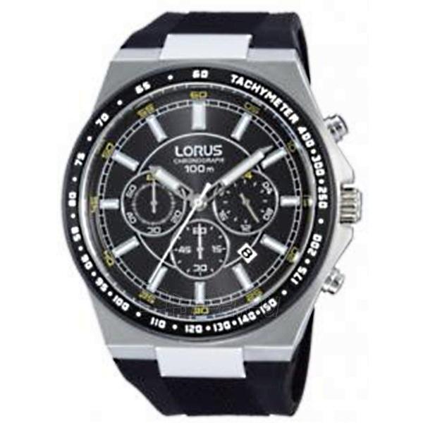 Vyriškas laikrodis LORUS RT371DX-9 Paveikslėlis 1 iš 2 30069608081