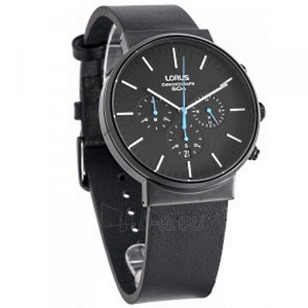 Vyriškas laikrodis LORUS RT377GX-9 Paveikslėlis 2 iš 4 310820161294