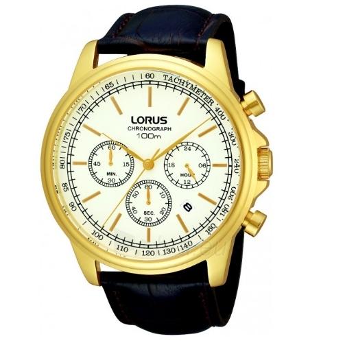LORUS RT380CX-9 Paveikslėlis 1 iš 4 30069608090