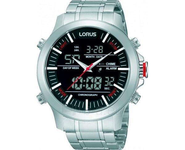 Lorus RW601AX9 Paveikslėlis 1 iš 1 30069603153