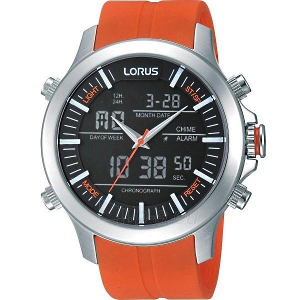 Male laikrodis LORUS RW609AX-9 Paveikslėlis 1 iš 1 310820009974
