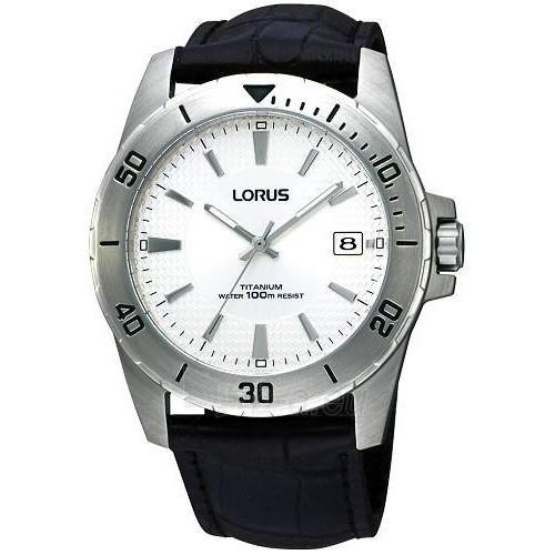 Men's watch Lorus RXH05HX9 Paveikslėlis 1 iš 1 30069601047