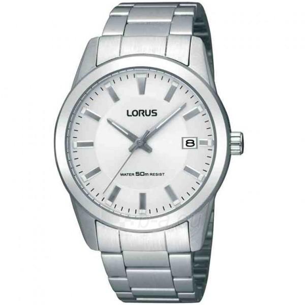 Vyriškas laikrodis LORUS RXH95HX-9 Paveikslėlis 1 iš 2 30069608120