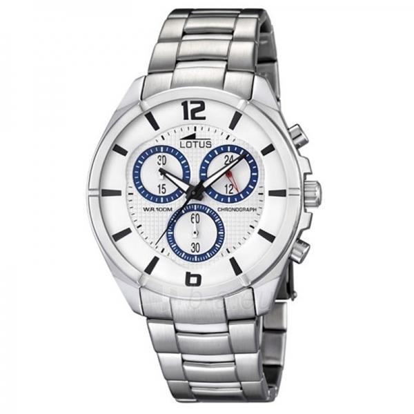 Vyriškas laikrodis Lotus 10123/1 Paveikslėlis 1 iš 1 30069608137