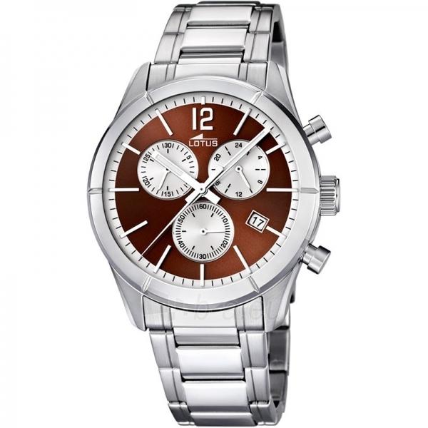 Vyriškas laikrodis Lotus 15849/8 Paveikslėlis 1 iš 1 30069608153