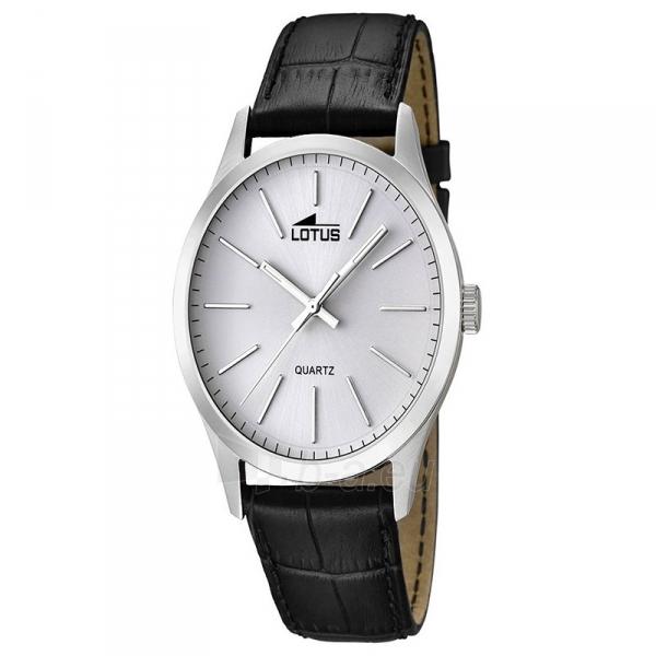 Vyriškas laikrodis Lotus 15961/1 Paveikslėlis 1 iš 1 310820009890