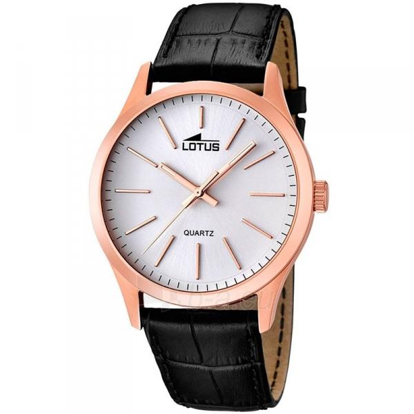 Vyriškas laikrodis Lotus 15963/1 Paveikslėlis 1 iš 1 30069608161