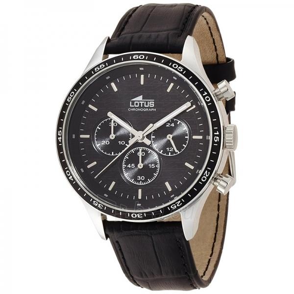 Vyriškas laikrodis Lotus 15964/2 Paveikslėlis 1 iš 1 30069608163