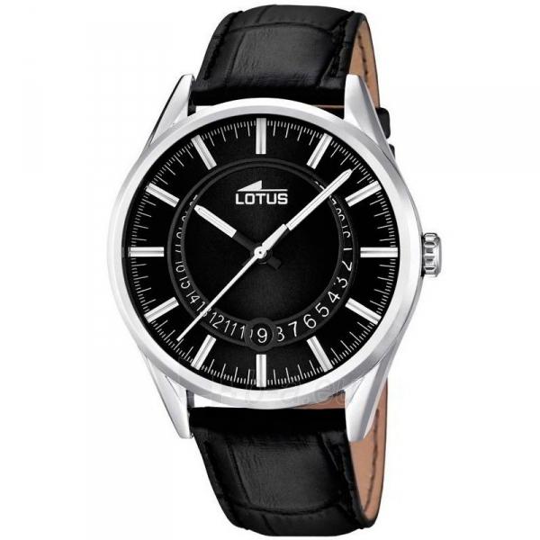Vyriškas laikrodis Lotus 15978/2 Paveikslėlis 1 iš 1 30069608170