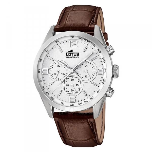 Vyriškas laikrodis Lotus 18155/1 Paveikslėlis 1 iš 1 30069608175