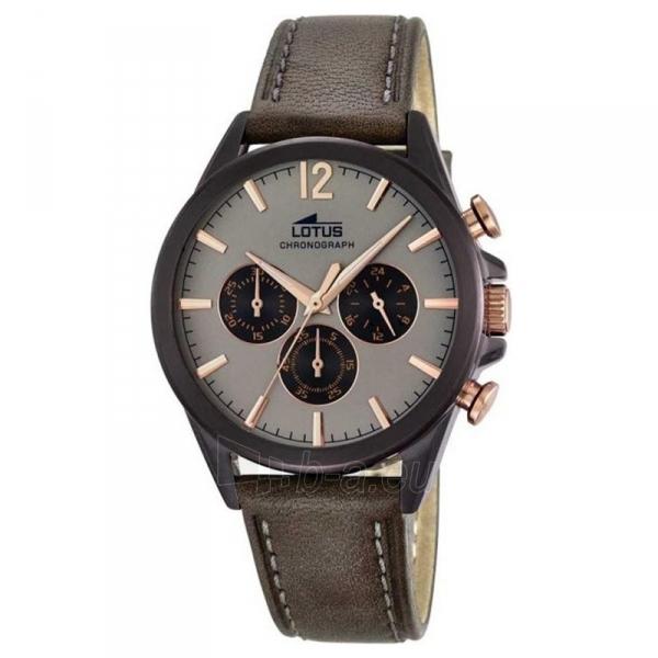 Vyriškas laikrodis Lotus 18200/1 Paveikslėlis 1 iš 1 310820009880