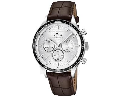Vyriškas laikrodis Lotus Chrono L15964/1 Paveikslėlis 1 iš 1 30069606394