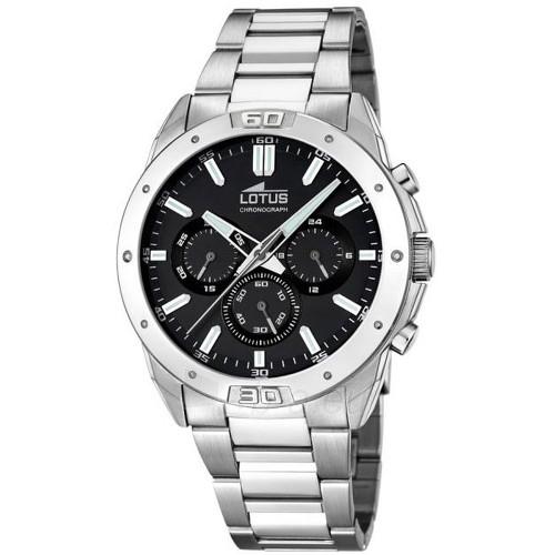 Men's watch Lotus Chrono L15972/3 Paveikslėlis 1 iš 1 30069606400