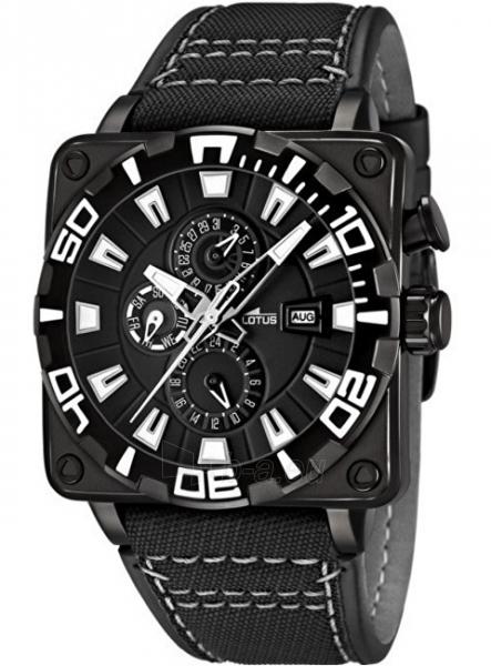 Vīriešu pulkstenis Lotus L15792 / 1 Paveikslėlis 1 iš 1 310820113650