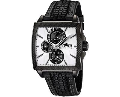 Male laikrodis Lotus L15794 / 1 Paveikslėlis 1 iš 1 310820112834